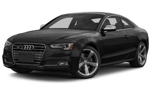 2015 Audi S5 2dr Cpe Auto Premium Plus
