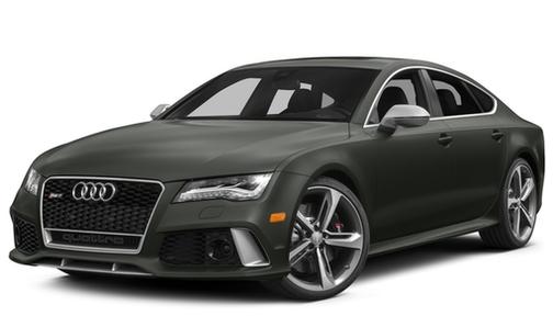 2015 Audi RS 7 4dr HB Prestige