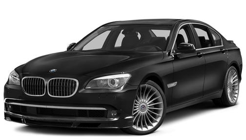 2015 BMW ALPINA B7 xDrive