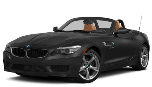 2015 BMW Z4 sDrive35i