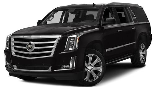 2015 Cadillac Escalade ESV 2WD 4dr Platinum