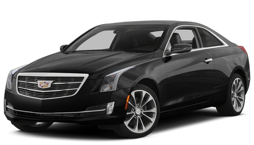 2015 Cadillac ATS 2dr Cpe 2.0L Performance RWD