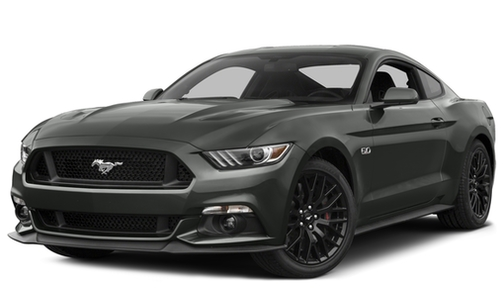 2015 Ford Mustang 2dr Fastback GT 50 Years Limited Edition