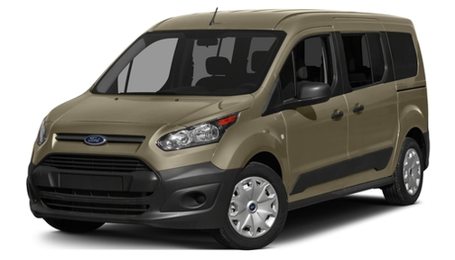 2015 Ford Transit Connect 4dr Wgn SWB XLT