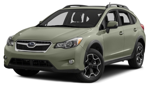 2015 Subaru XV Crosstrek 2.0i