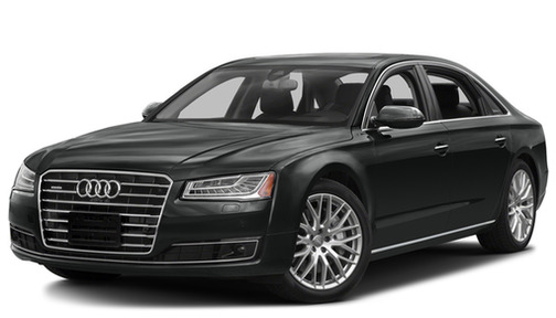 2016 Audi A8 4dr Sdn 3.0T