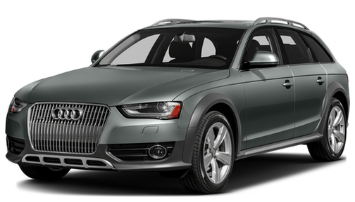2016 Audi allroad Premium Plus