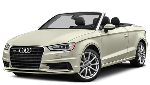 2016 Audi A3 2dr Cabriolet FWD 1.8T Prestige