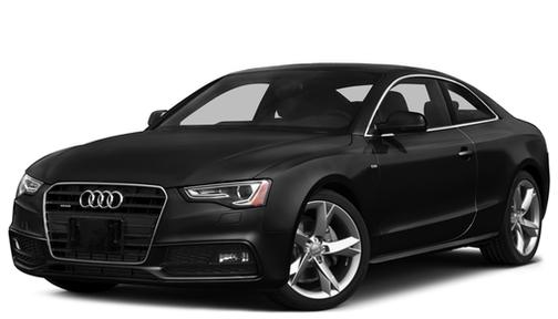 2016 Audi A5 2dr Cpe Auto Premium