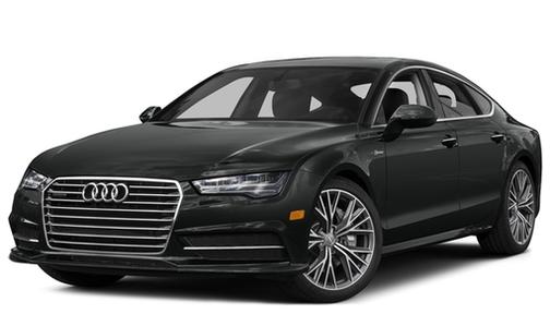 2016 Audi A7 TDI Premium Plus