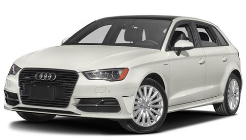 2016 Audi A3 4dr HB Premium Plus