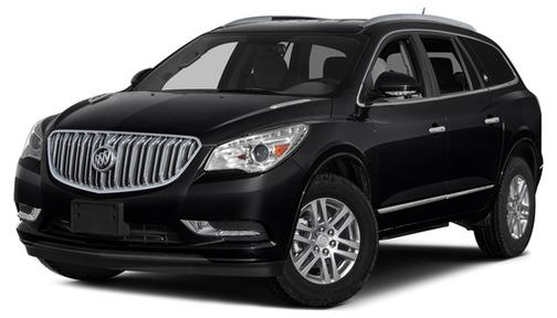 2016 Buick Enclave AWD 4dr Premium