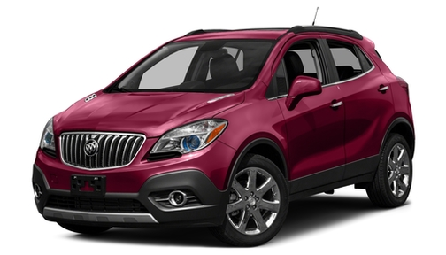 2016 Buick Encore FWD 4dr Sport Touring