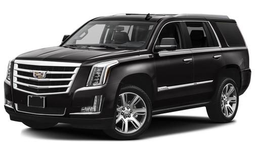 2016 Cadillac Escalade 2WD 4dr Premium Collection