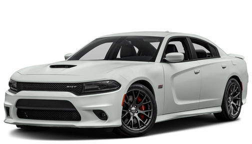 2016 Dodge Charger 4dr Sdn SRT 392 RWD