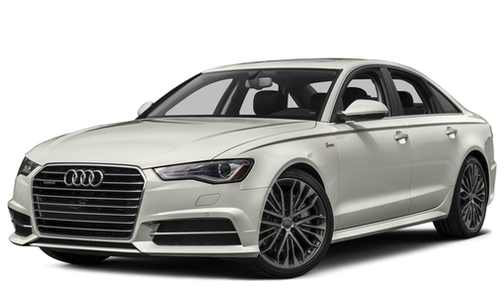 2017 Audi A6 3.0T Prestige