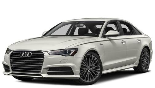 2017 Audi A6 2.0 TFSI Premium Plus FWD