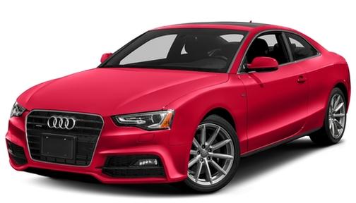 2017 Audi A5 2.0 TFSI Sport Tiptronic