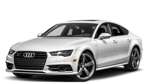 2017 Audi S7 Premium Plus