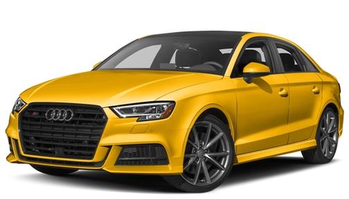 2017 Audi S3 Prestige