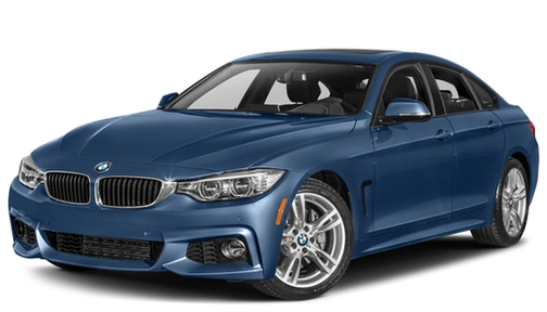 2017 BMW 440i Gran Coupe xDrive