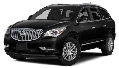 2017 Buick Enclave FWD 4dr Convenience