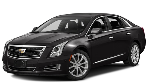 2017 Cadillac XTS 4dr Sdn Platinum FWD