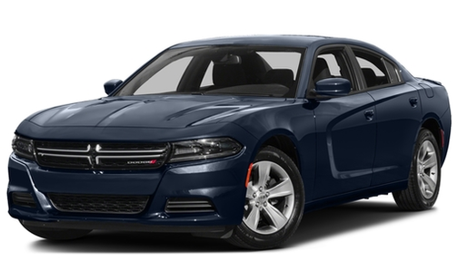 2017 Dodge Charger SE AWD