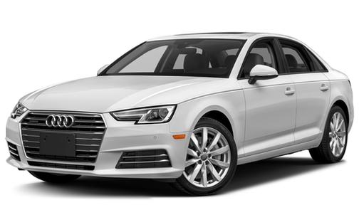 2018 Audi A4 2.0 TFSI Premium Plus Manual quattro AWD
