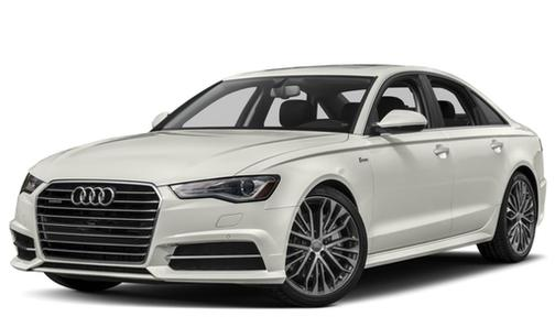 2018 Audi A6 3.0T Premium