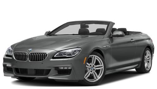 2018 BMW 640i xDrive