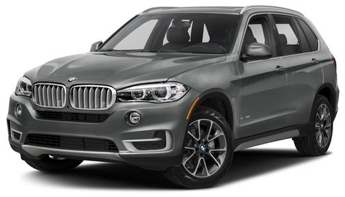 2018 BMW X5 sDrive35i Sports Activity Vehicle