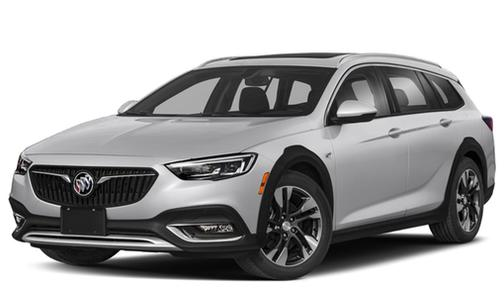 2018 Buick Regal 5dr Wgn Essence AWD