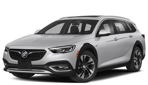 2018 Buick Regal 5dr Wgn Preferred AWD