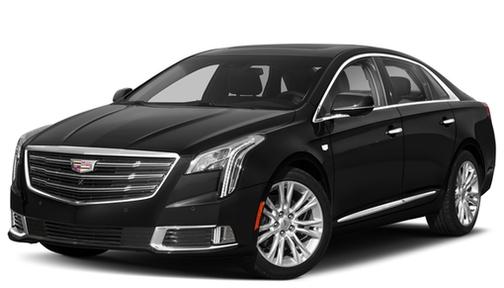 2018 Cadillac XTS 4dr Sdn Platinum AWD