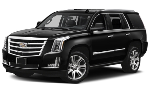 2018 Cadillac Escalade 2WD 4dr Premium Luxury