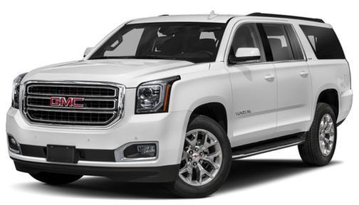 2018 GMC Yukon XL 2WD 4dr SLE