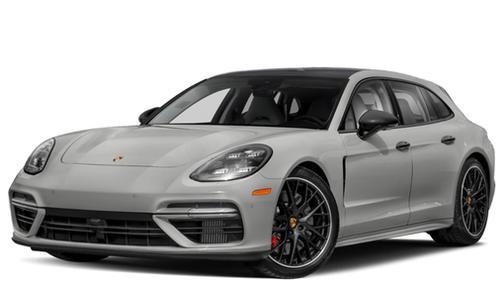 2018 Porsche Panamera 4 Sport Turismo
