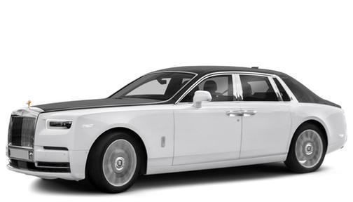 2018 Rolls-Royce Phantom Extended Wheelbase