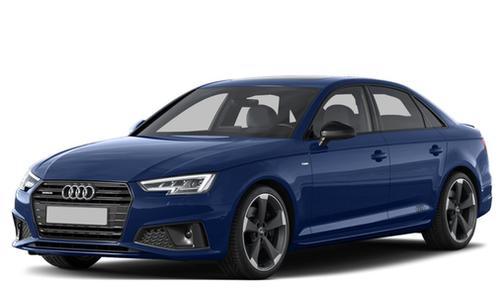 2019 Audi A4 Prestige 45 TFSI quattro