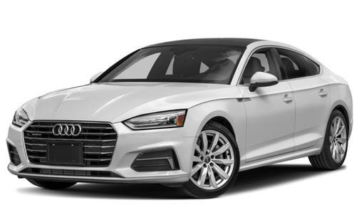 2019 Audi A5 2.0T Prestige