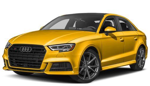 2019 Audi S3 Prestige 2.0 TFSI quattro