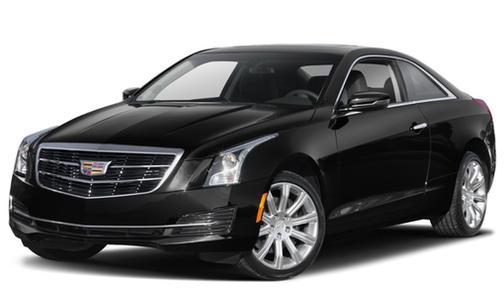 2019 Cadillac ATS 2dr Cpe 3.6L Premium Performance RWD