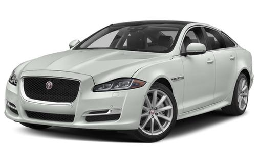 2019 Jaguar XJ Series
