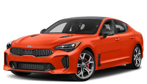 2019 Kia Stinger GTS