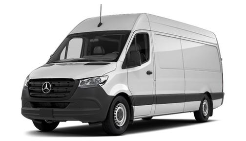 2019 Mercedes-Benz Sprinter 2500 High Roof I4 144' RWD