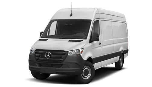 2019 Mercedes-Benz Sprinter 2500 High Roof I4 170' RWD