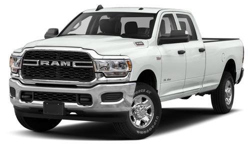 2019 RAM 3500 Big Horn