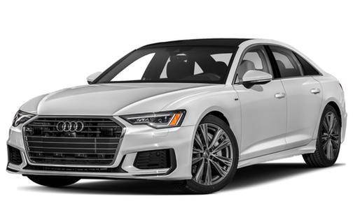 2020 Audi A6 3.0T Prestige
