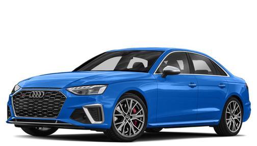 2020 Audi S4 Prestige